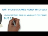 Do safe/powerful link wheel(upto Tier 4) to improve SEO ranking