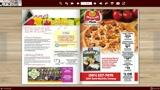Design Flipping Book / eBook / eMagazine with ad URL Link