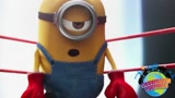 Create promotional and advertising video with funny minions [5+ more sample video]