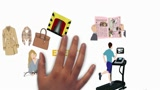 Create the professional eye catching digital hand drawn video + free HD